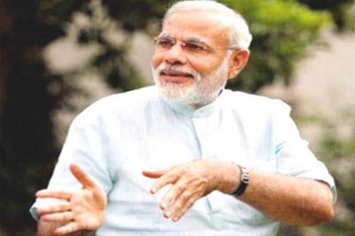Mann Ki Baat: PM Modi calls on young India to embrace technology