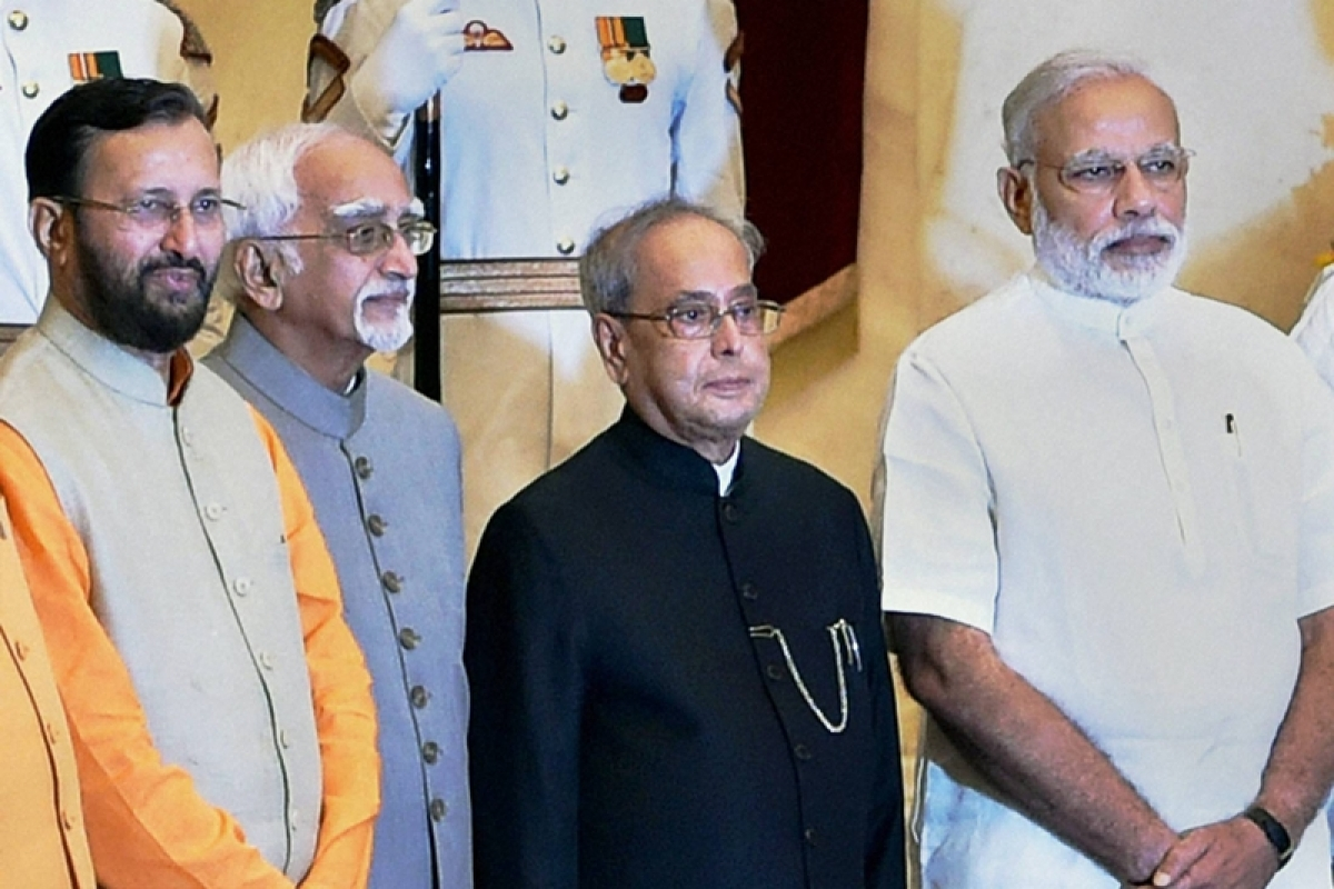 Narendra Modi Cabinet: A rather tame affair