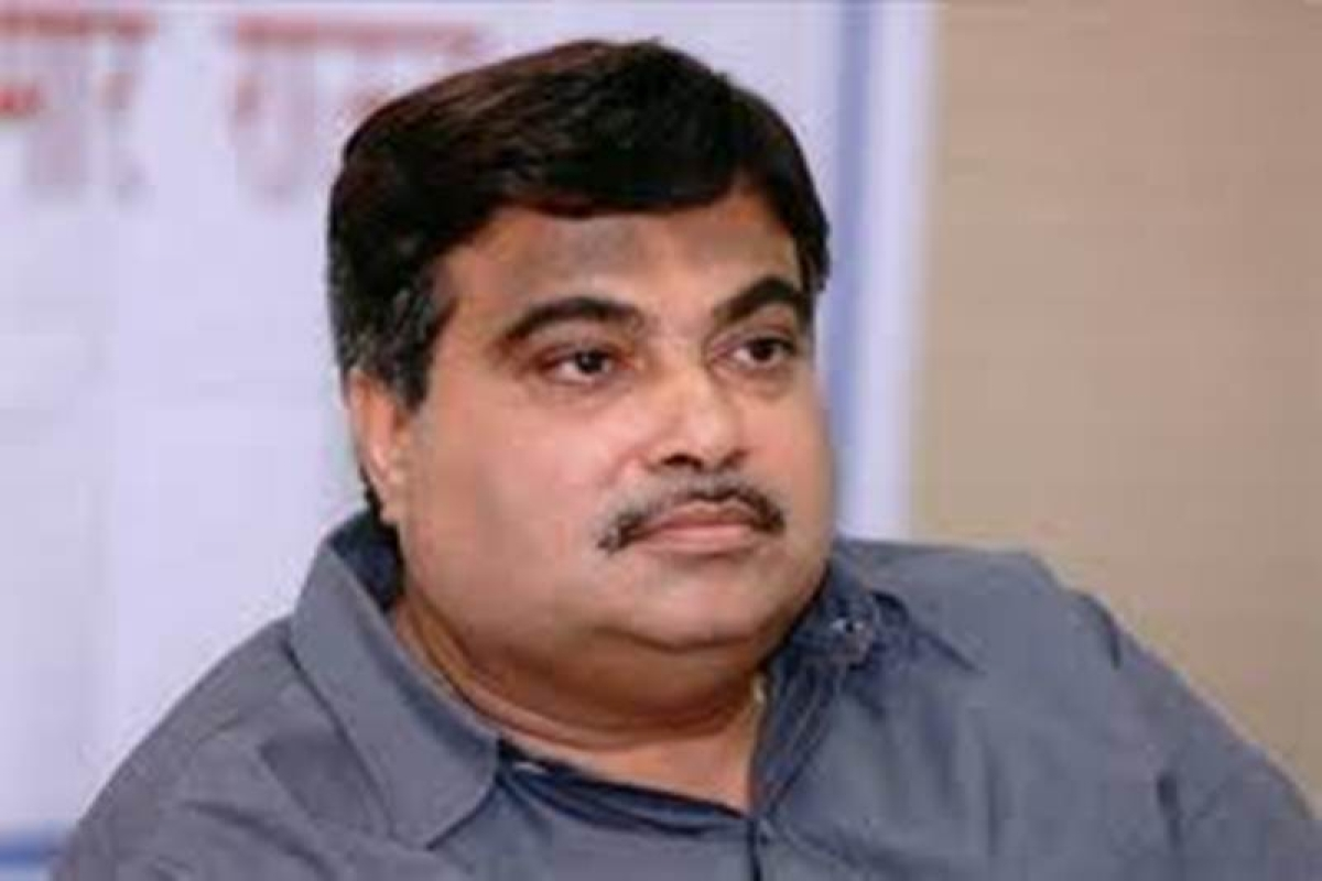 Gadkari asks NRI Silicon Valley professionals to join startups India movement