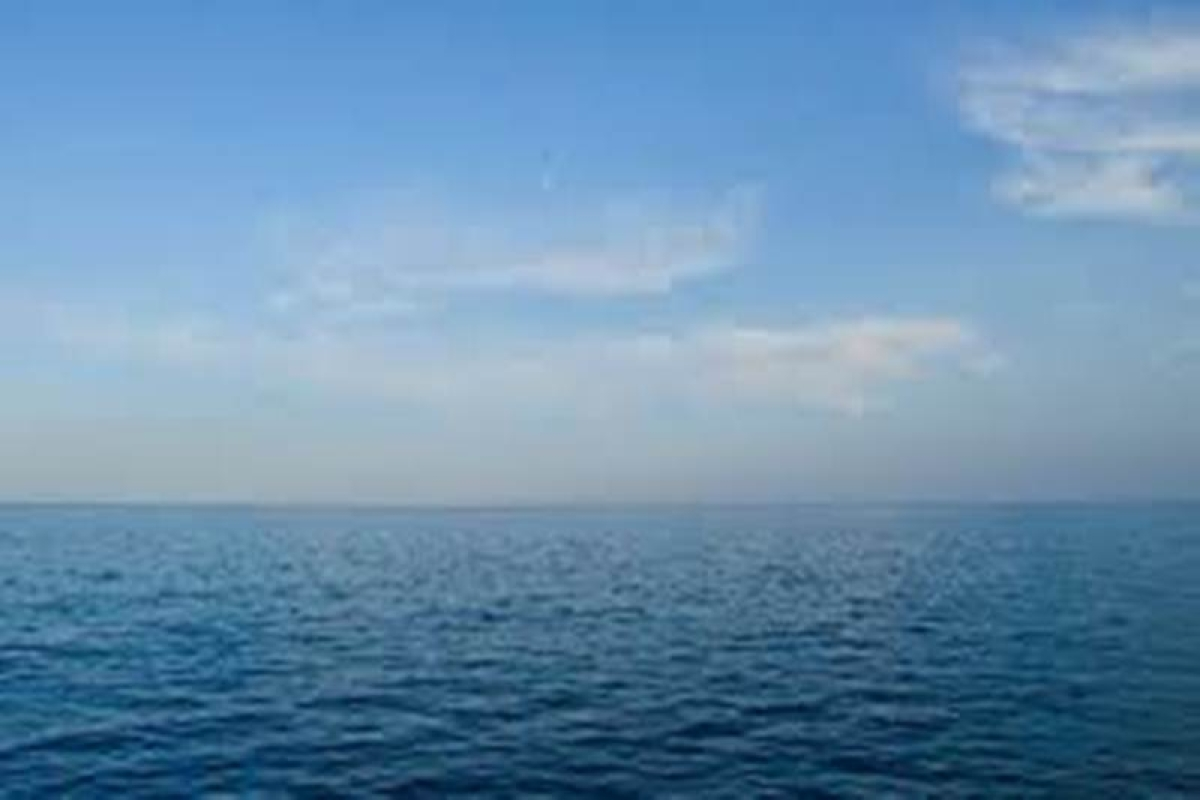 Oceans may contain large reserve of hydrogen gas