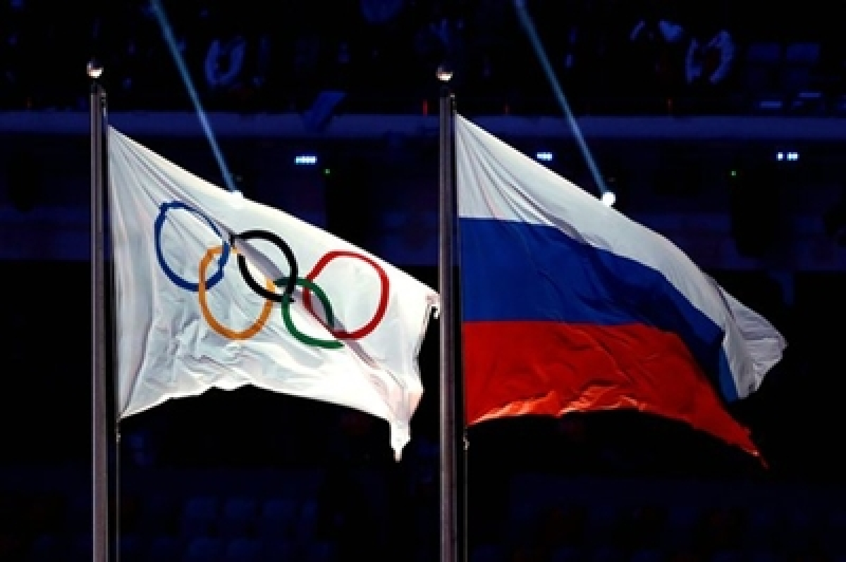 Arbitration court to fast-track Russia's plea over athletes