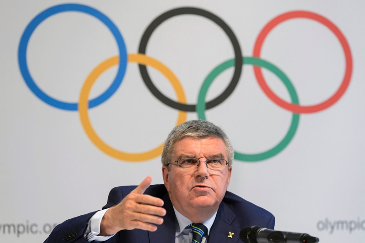 Rio Olympics to have up to 4,500 urine anti-doping tests