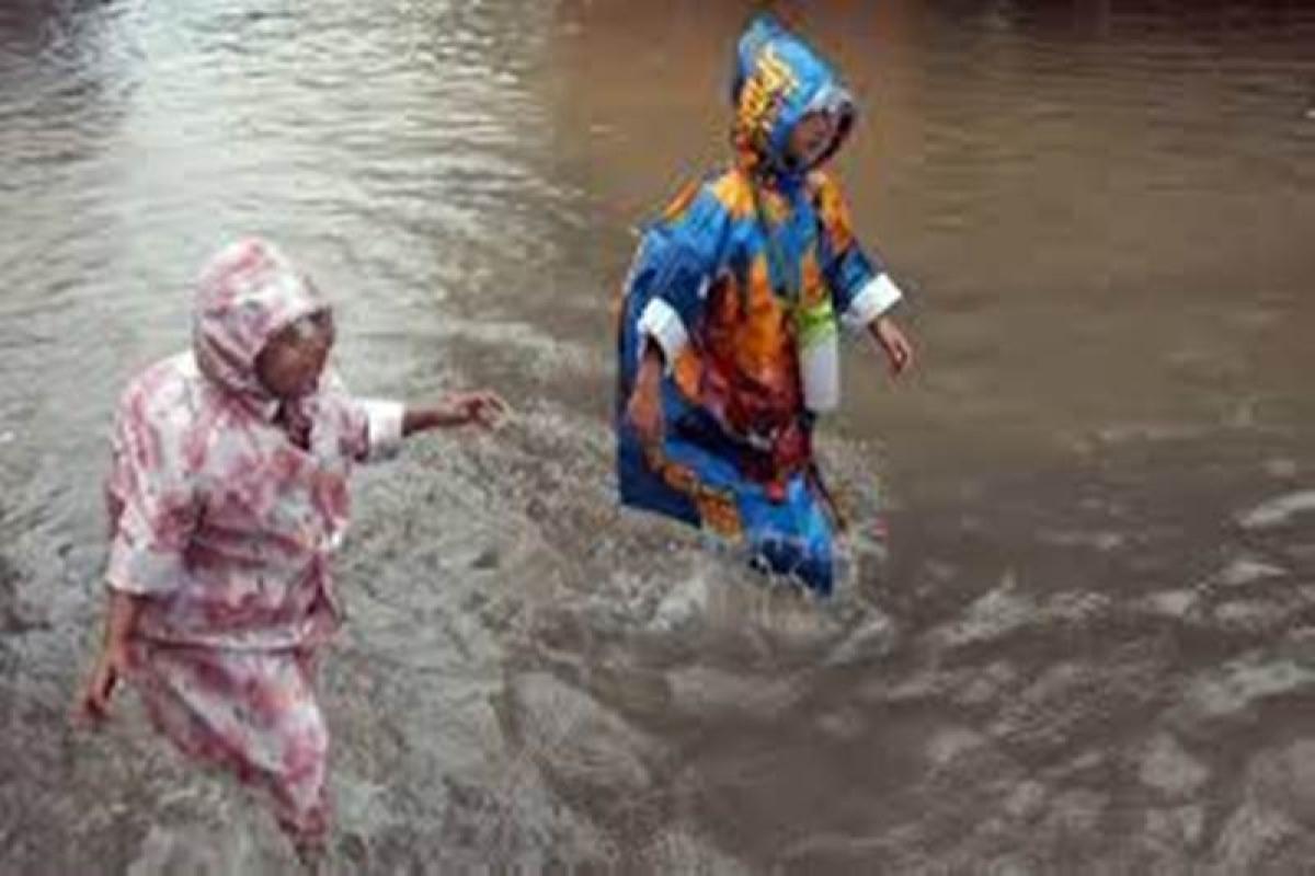 Mumbai Raincoat scam surfaces in tribal welfare department