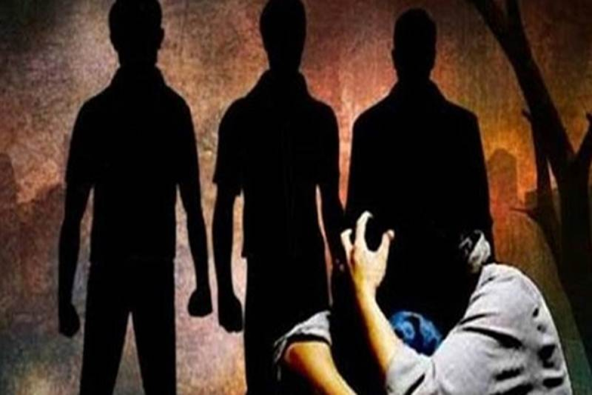 Gangrape of mother, daughter: 14 people detained