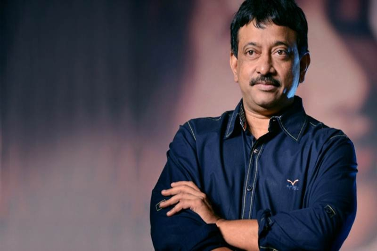 Bollywood film maker Ram Gopal Verma has once again come in the spotlight