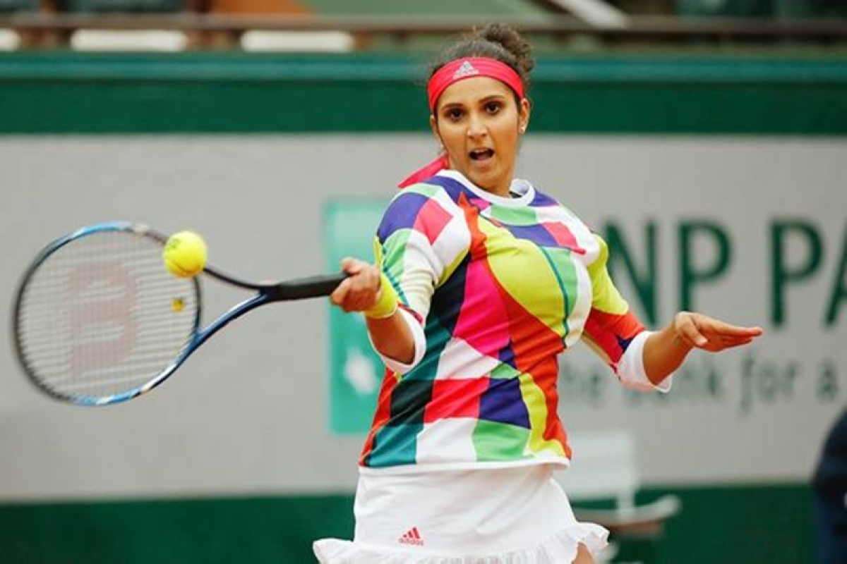 Mixed doubles toughest, but India's best bet of Olympic medal: Sania