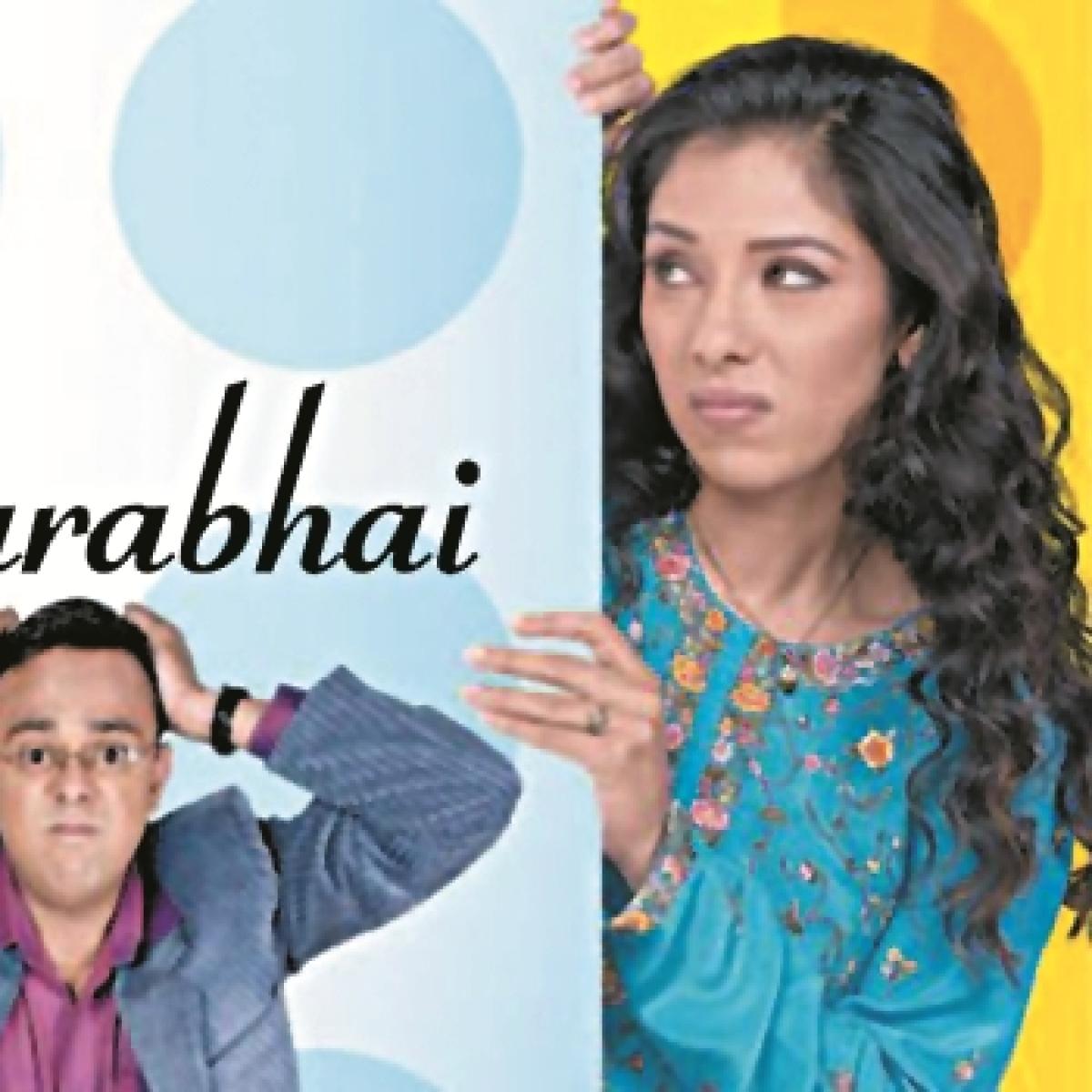 'Sarabhai vs Sarabhai' writer Aatish Kapadia says Pakistani remake of the iconic comedy show is a 'blatant copy'
