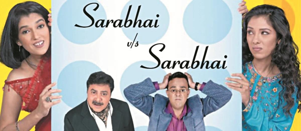 Sarabhai Vs Sarabhai back with season 2?