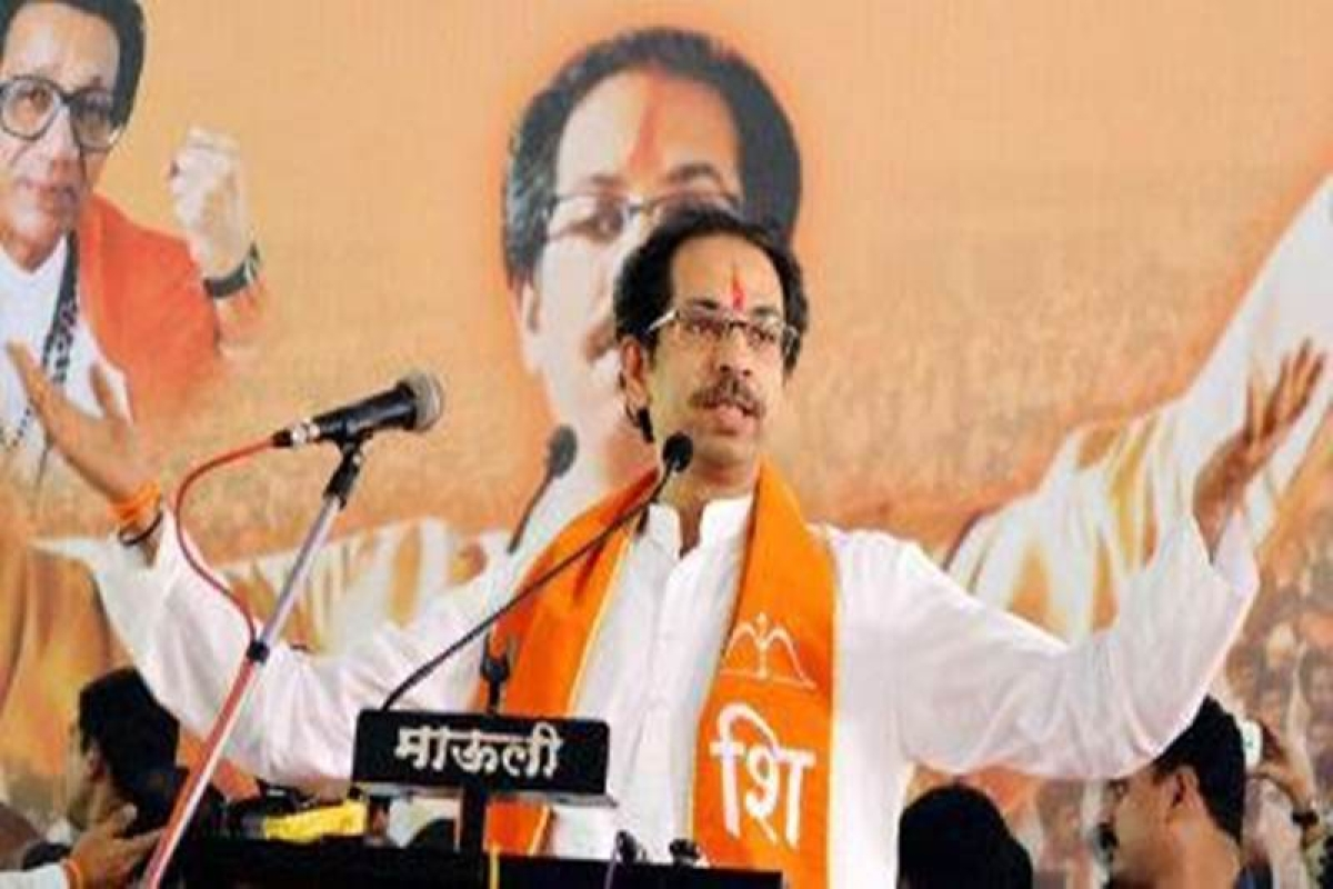 Sena wants BJP to consider allies for Governors' posts