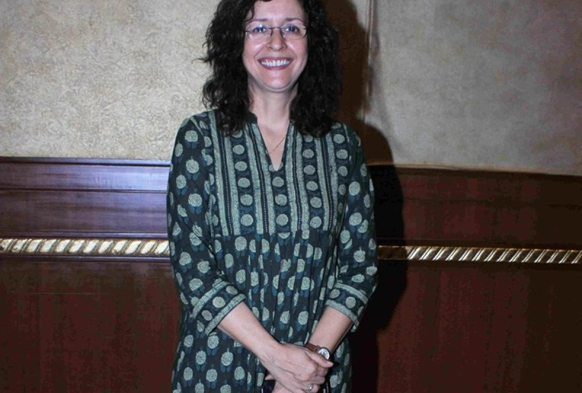 Stories are becoming important: Actress Shernaz Patel