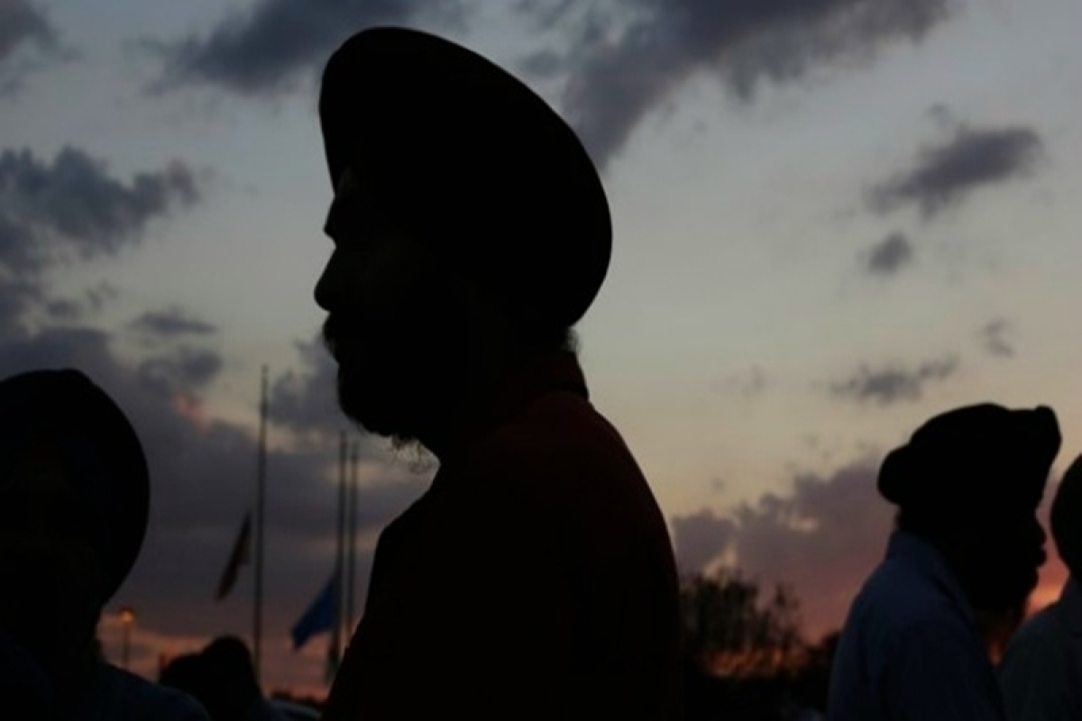 Case against Sikh dismissed as police fail to return turban