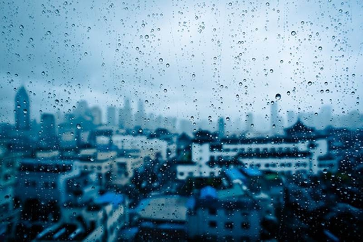 Mumbai monsoon seems to have slowed down in its second month