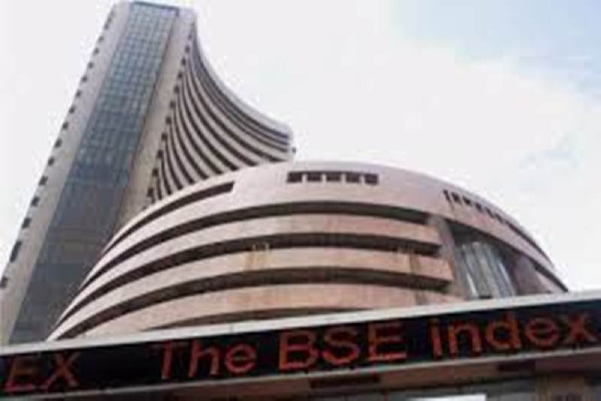 FPIs pull out Rs 3,000 crore in 3 trading sessions