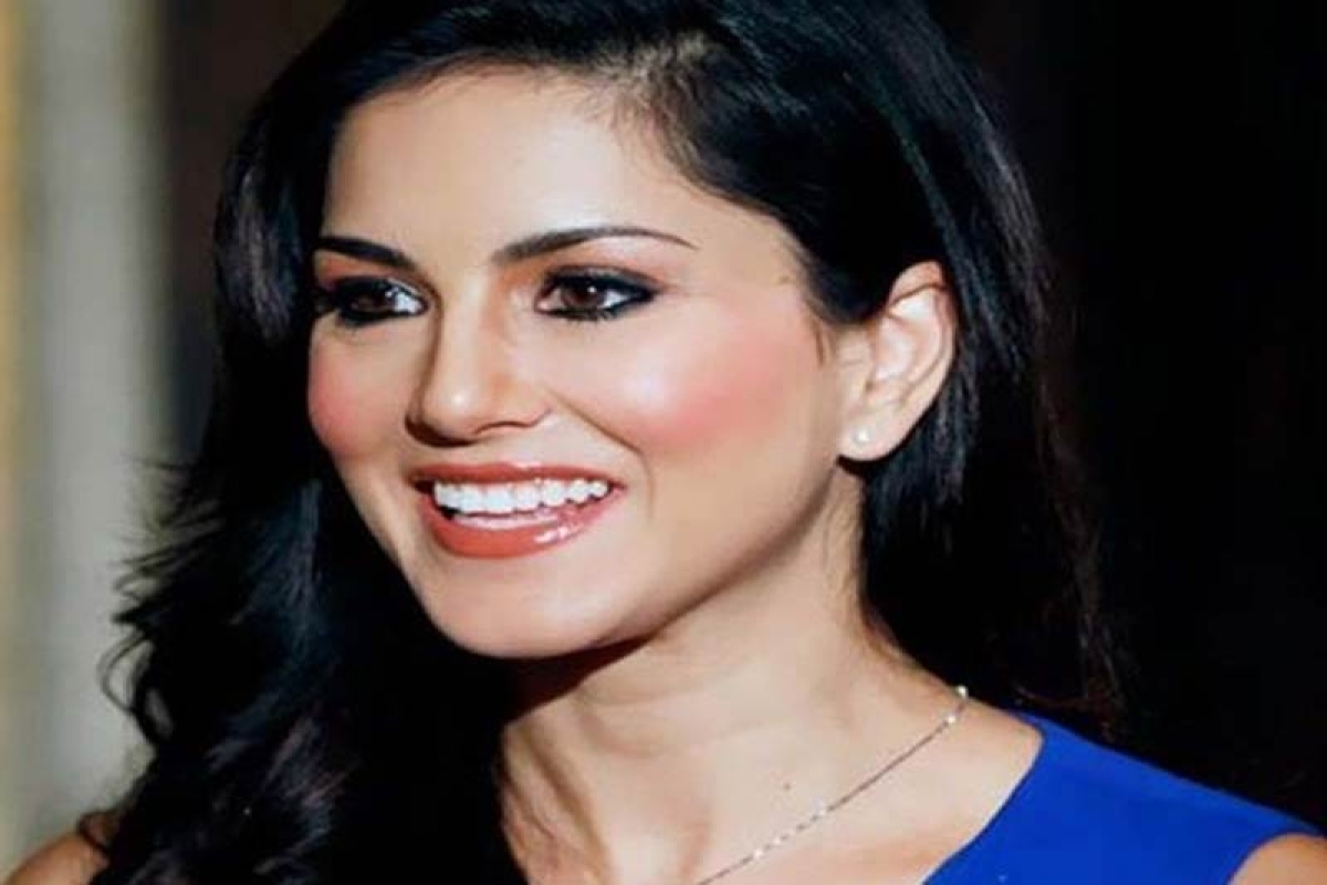 Sunny Leone not singing for any movie