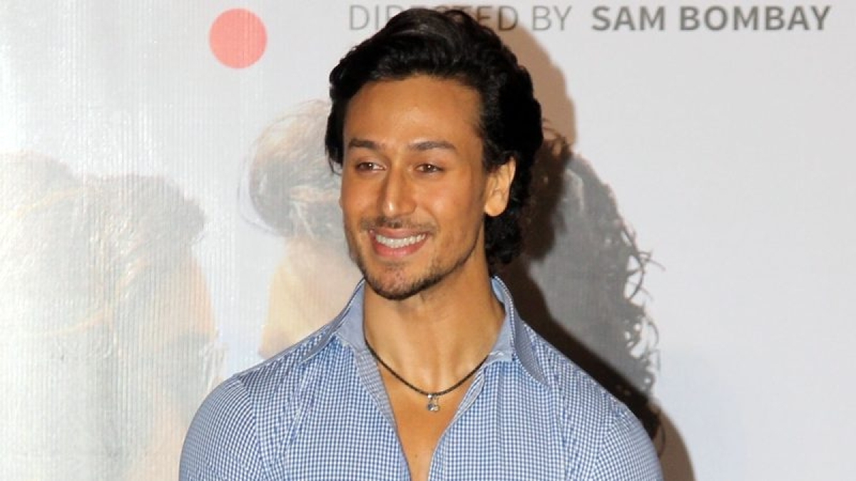 Cable work for stunts difficult: Tiger Shroff