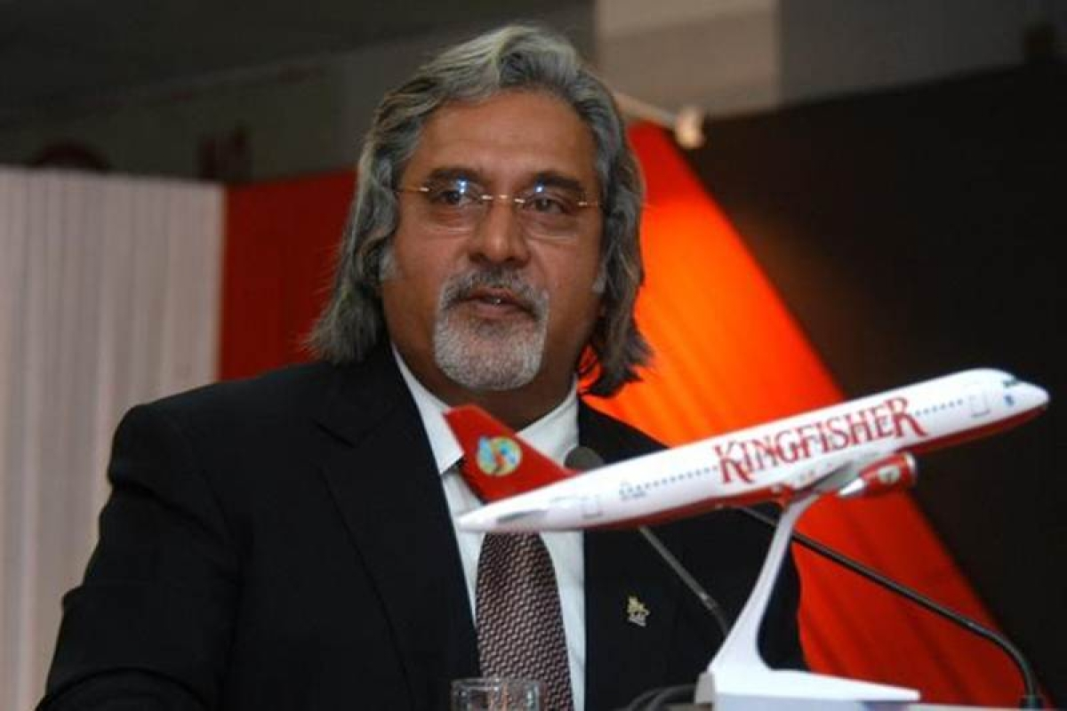 Couches to jet: Mallya assets to go under hammer for Rs 700 cr