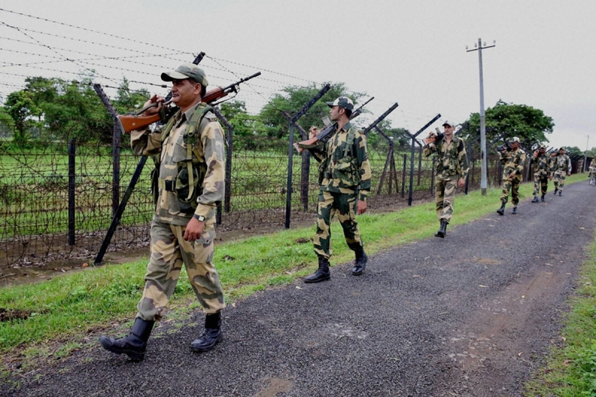 High alert on Indo-Bangladesh border after Dhaka carnage