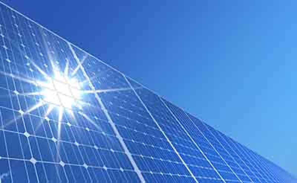 5,200 MW solar capacity in current year: CARE