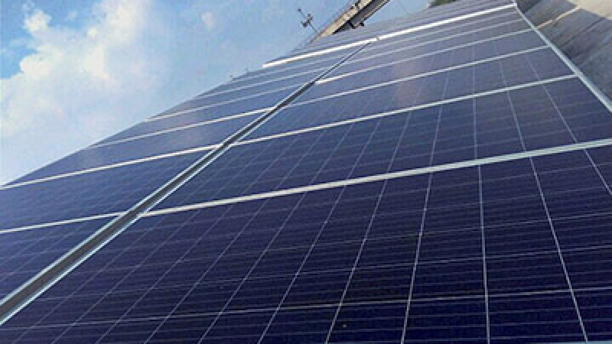 Tata Power Solar receives LoA for NTPC project worth Rs 1,730 cr