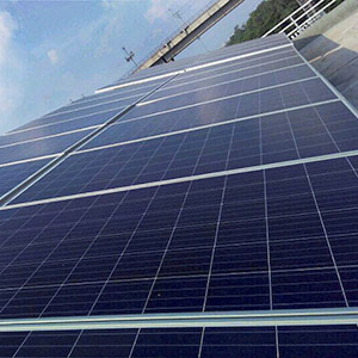 Gujarat tops in rooftop solar installation across the country: Renewable Energy Minister Singh
