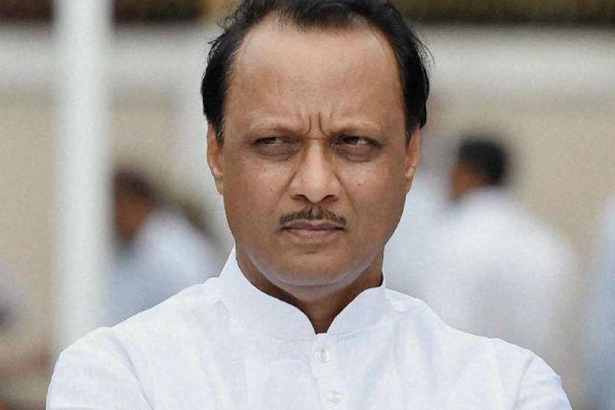 No notice to Ajit Pawar, says NCP leader Memon