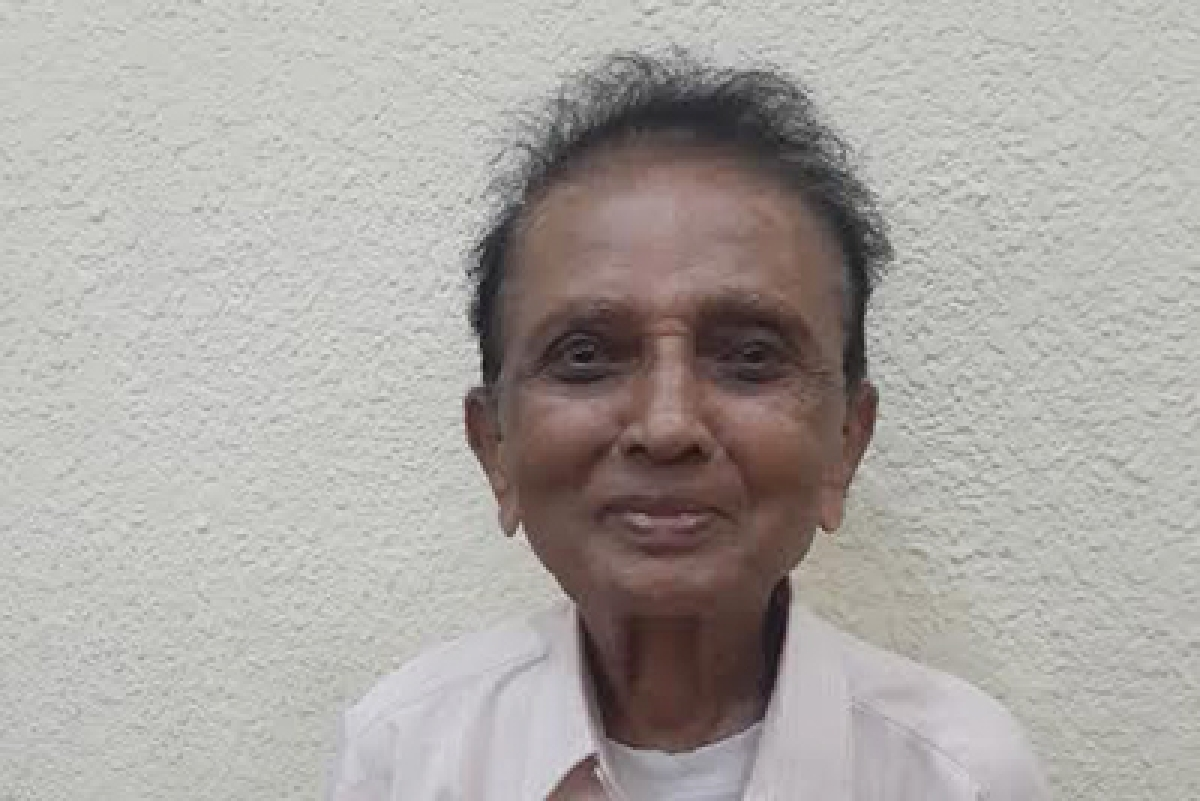 Retired teacher earns PhD at the age of 85