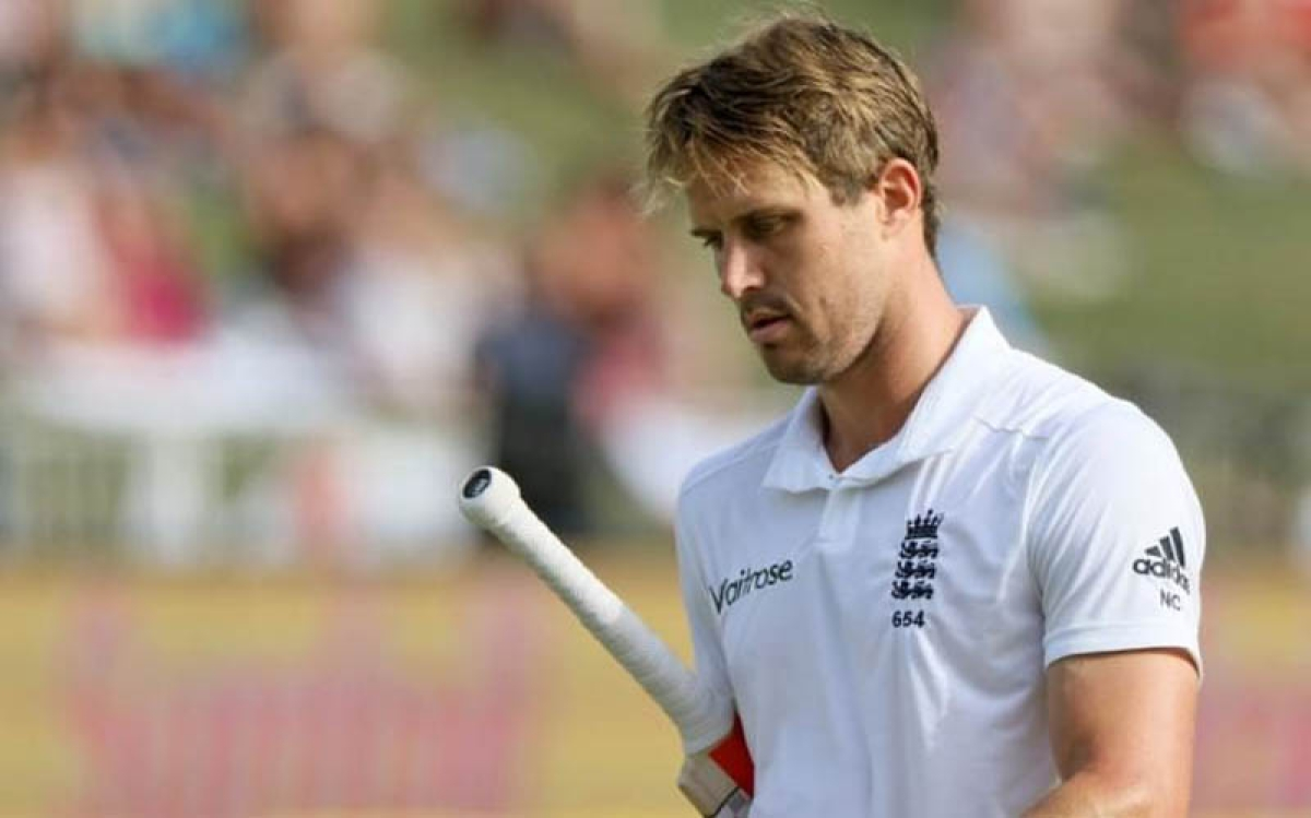 India vs England: James Vince named in England squad as Bairstow cover, Jamie Porter drops out