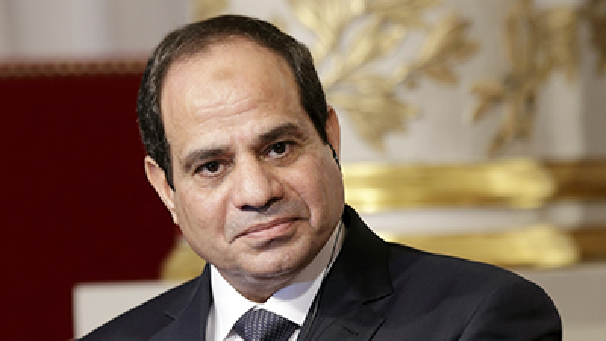 Egypt: Anti-regime protesters demand resignation of President Abdul Fattah al-Sisi