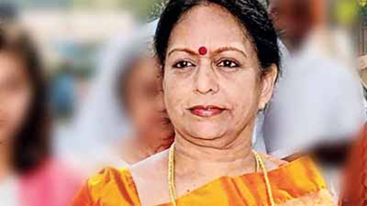 ED to question Chidu's lawyer wife once again