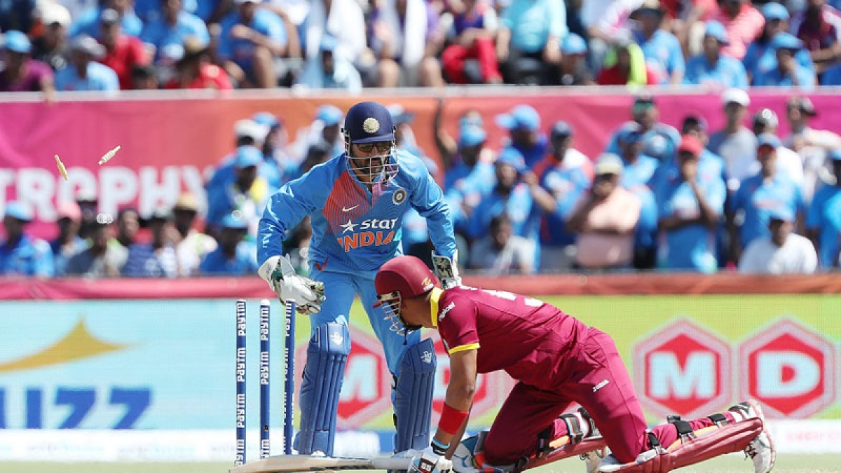 This Day That Year: India's heartbreak under MS Dhoni against West Indies at Wankhede in T20 World Cup