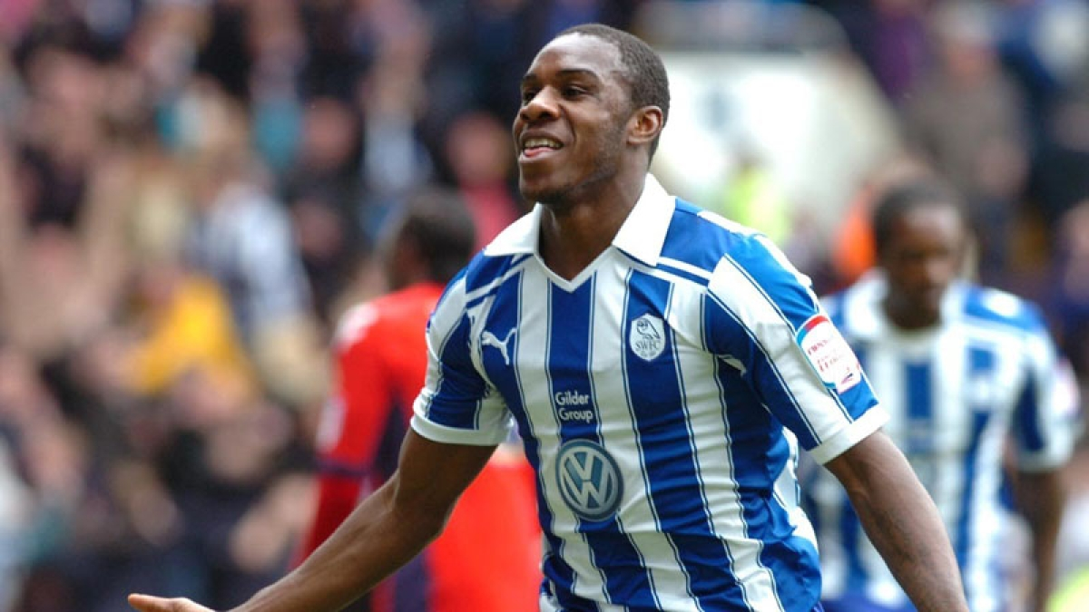 Antonio finds a place in Allardyce's first England squad