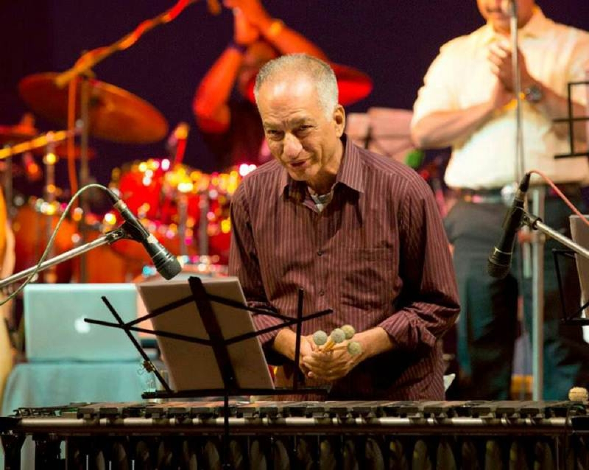 Burjor Lord: The unsung music maestro of Bollywood
