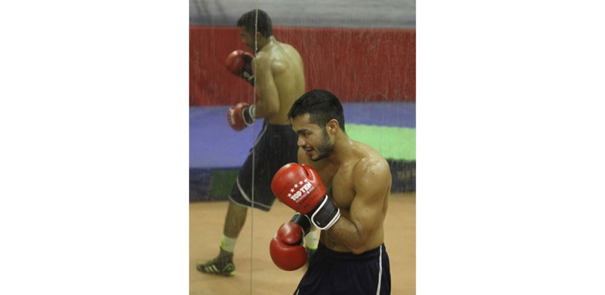 'Boxers will pack a punch for India'