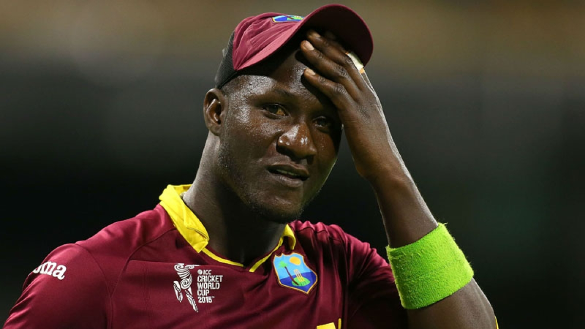 Just learnt what 'kalu' meant: Former West Indies skipper Darren Sammy says he faced racism while playing for Sunrisers Hyderabad