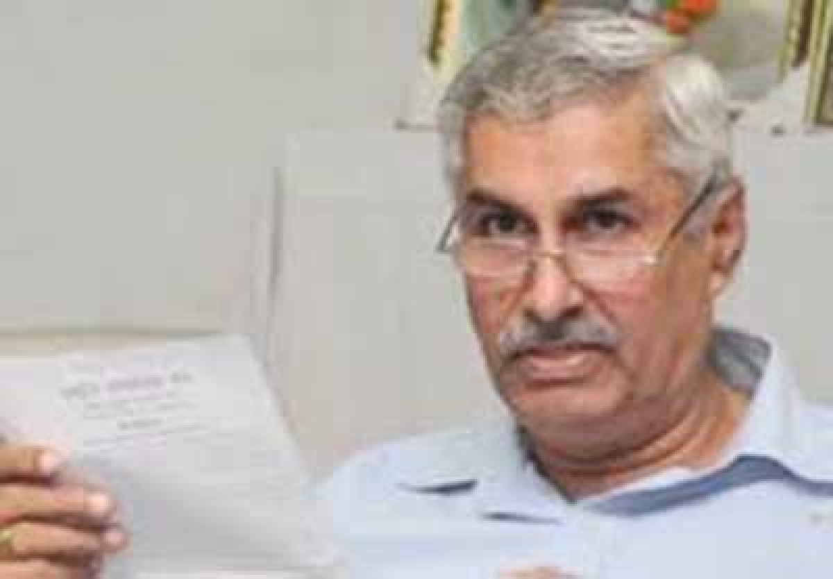 RSS leader critical, SIT formed to probe attack