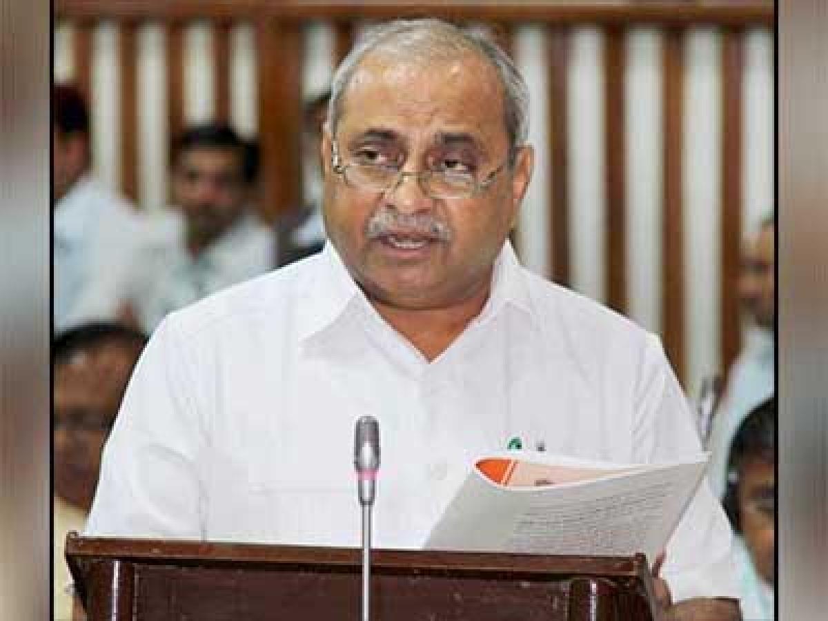 Nitin Patel – the Patidar  face of new Gujarat govt
