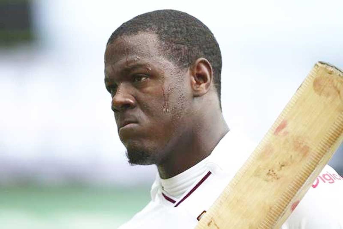 Sixerman Brathwaite to lead West Indies