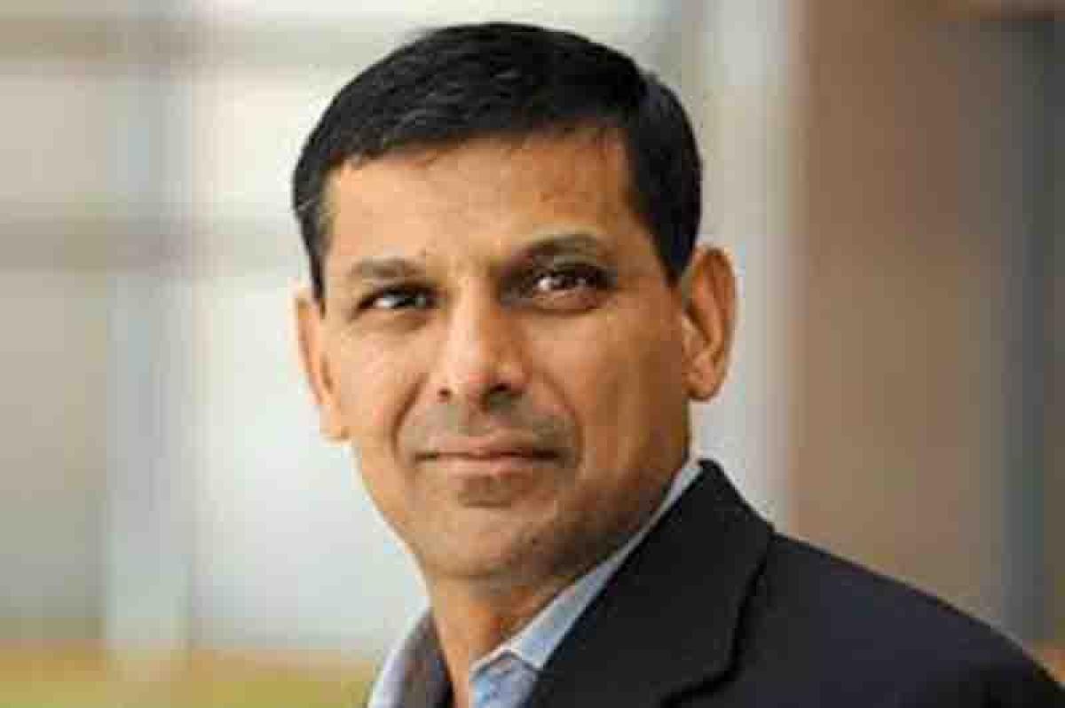 Privatisation of PSBs  not panacea: Raghuram Rajan