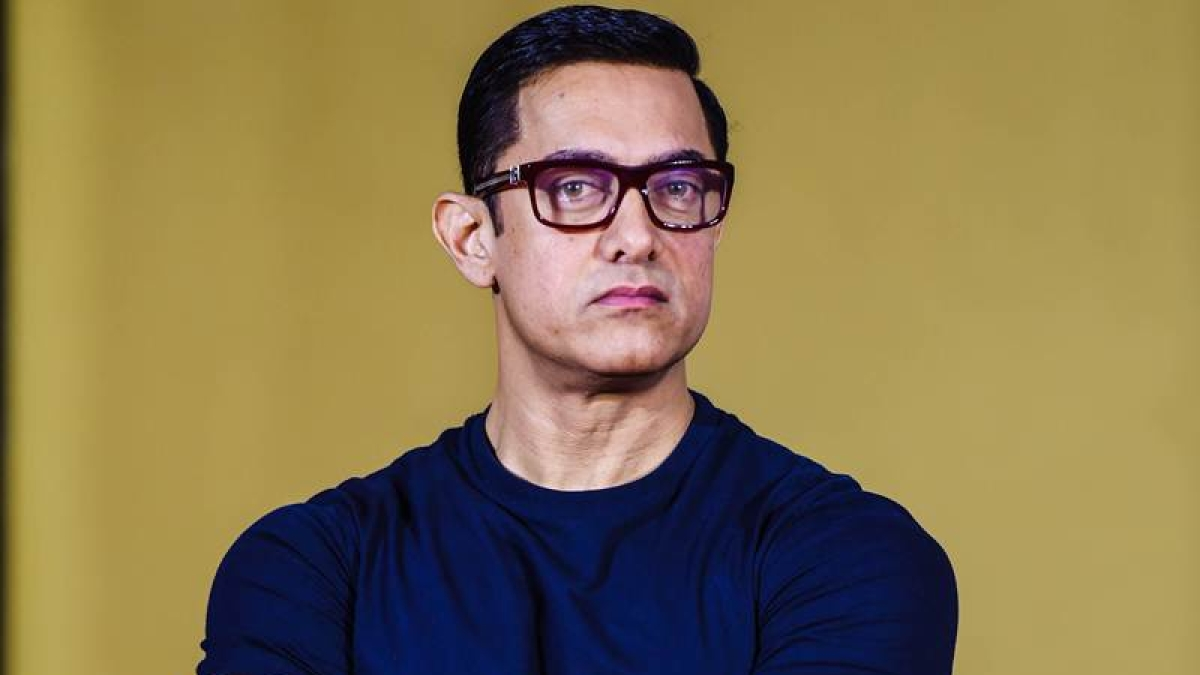 Aamir Khan's staff test positive for Covid-19, actor's mother to get tested
