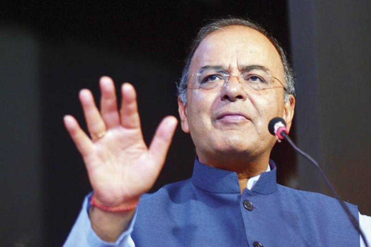 Action on Panama paper names depends on probe's outcome: Arun Jaitley