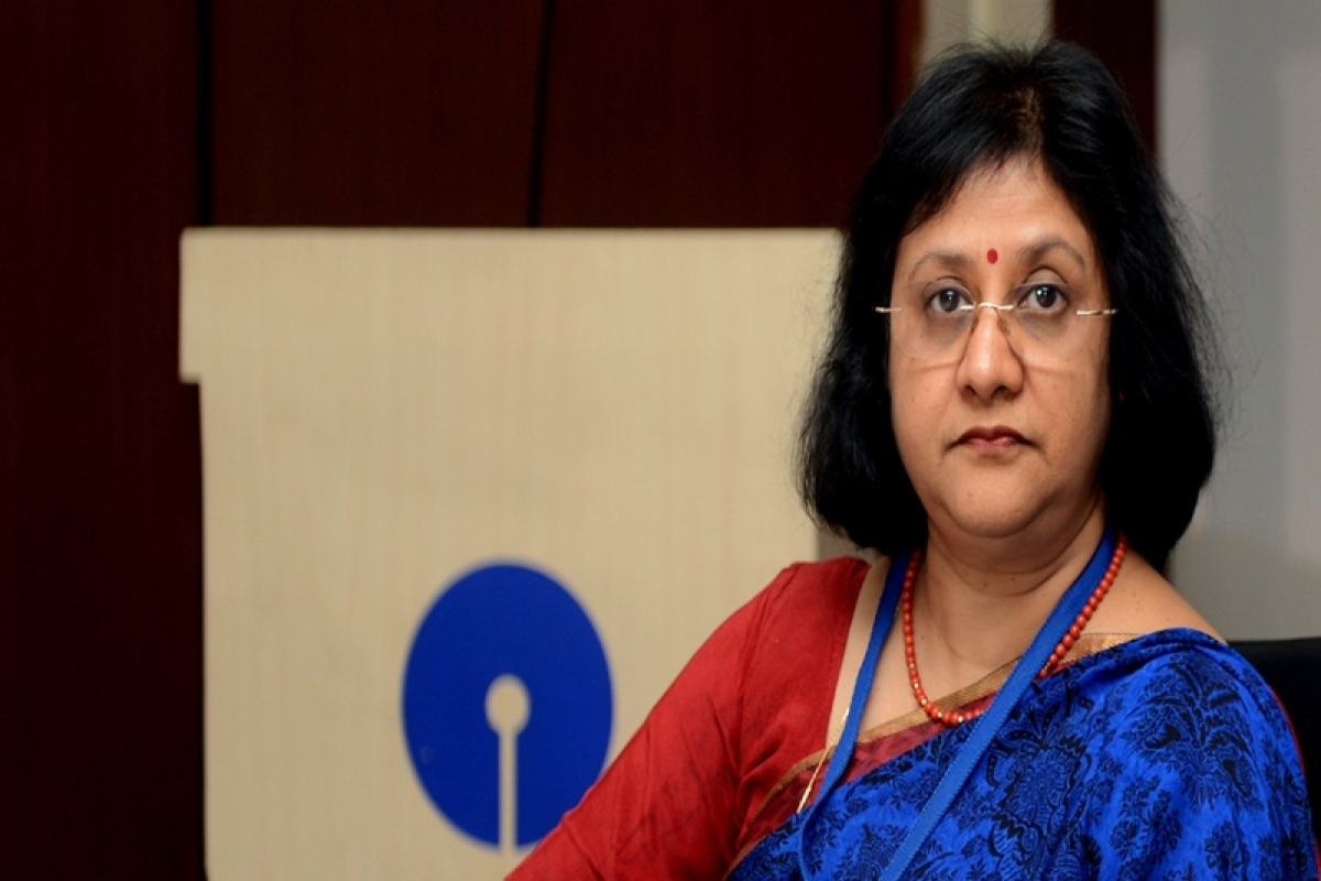 Partial normalcy expected in banking sector by Feb-end: SBI chairperson