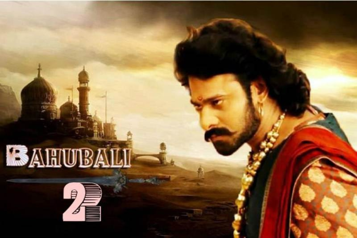 'Baahubali 2' Tamil Nadu theatrical rights snapped for Rs 45 crore