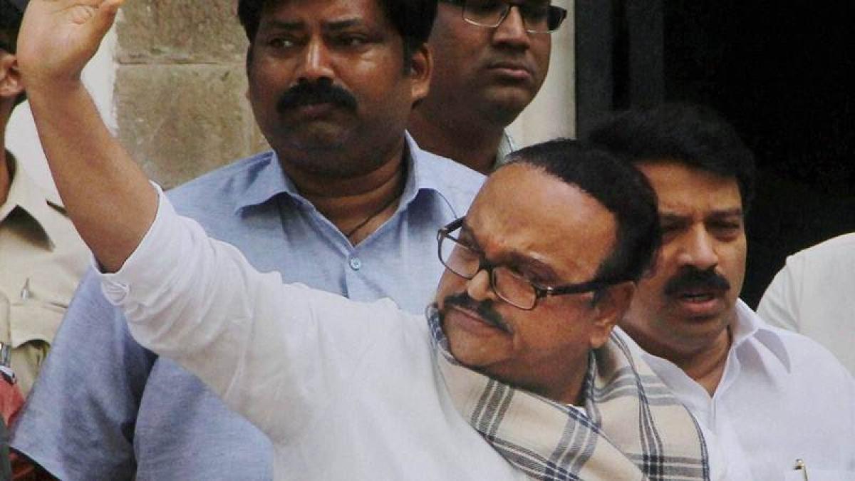 Mumbai: ED opposes Chhagan Bhujbal's bail plea