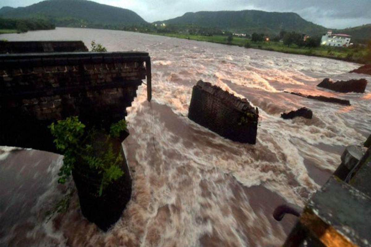 Mahad Bridge collapse: PIL seeks action against NHAI, govt officials