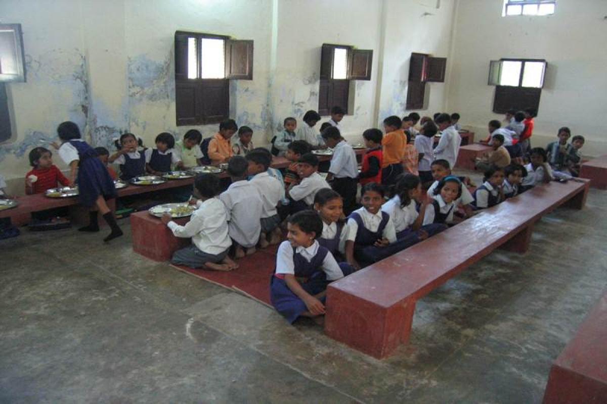Shocking! Allahabad school issues diktat against reciting national anthem