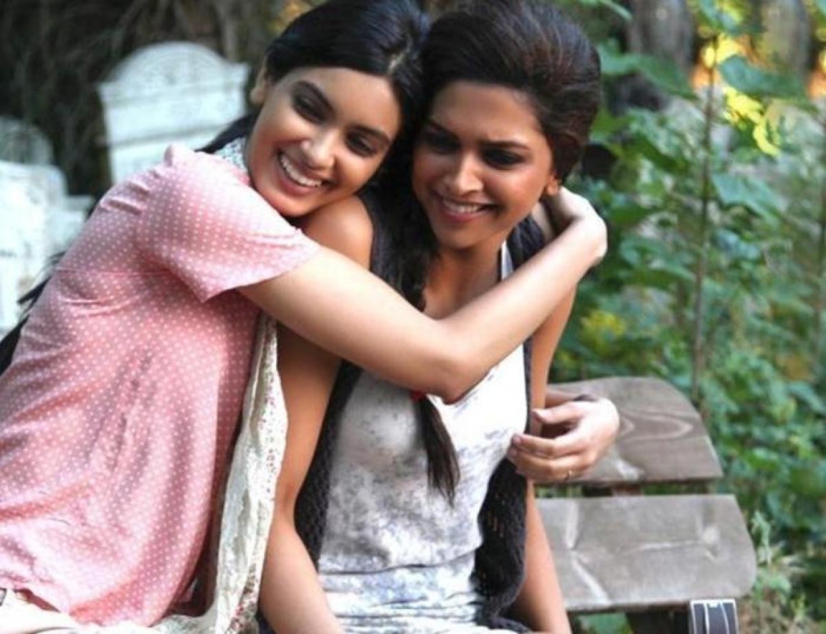 I look up to Deepika Padukone: Diana Penty