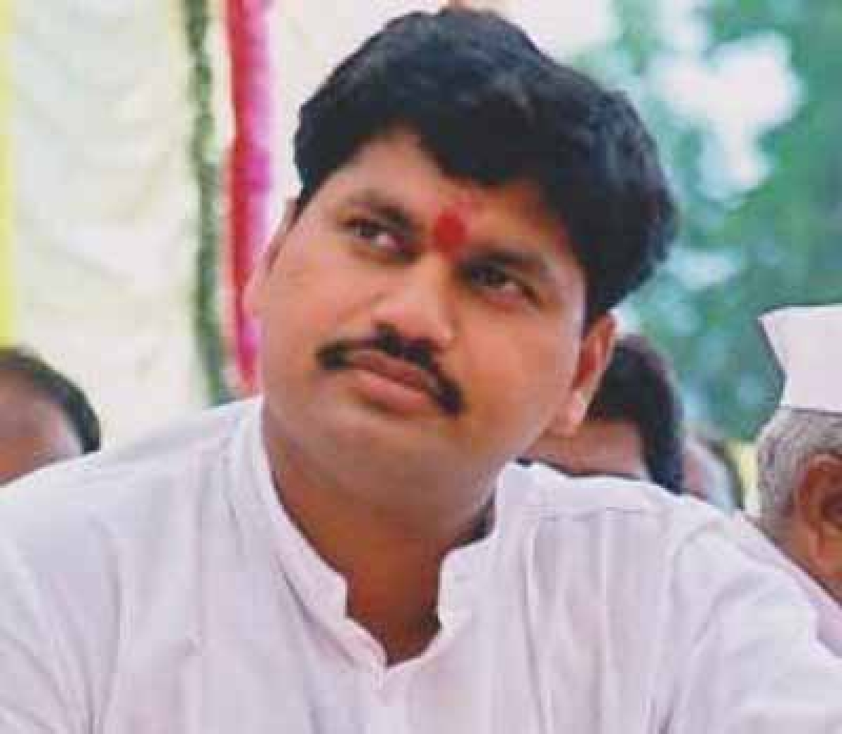 'Will move Lok Ayukta and governor soon', says Dhananjay Munde