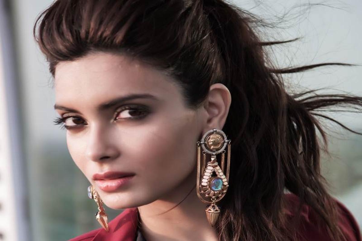 When Diana Penty felt intimidated by Farhan Akhtar