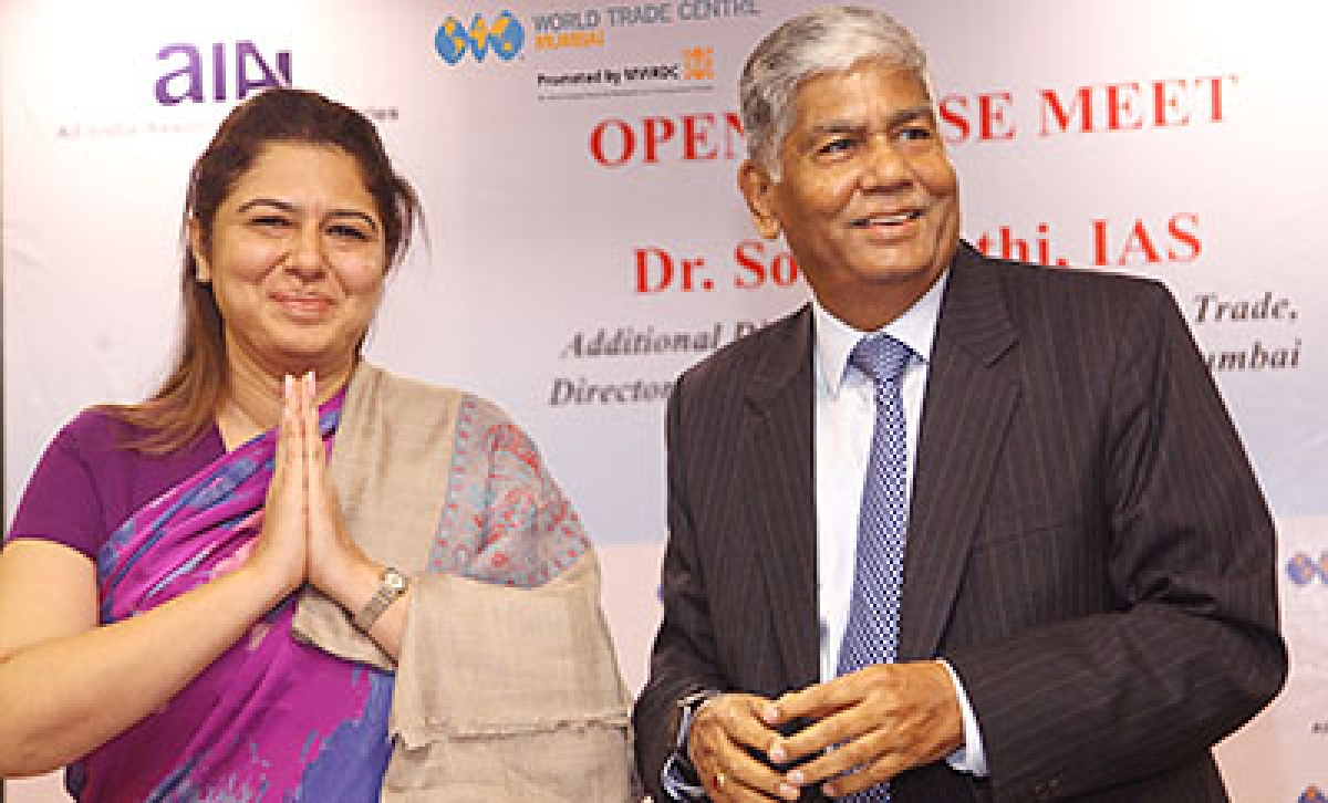 Indian MSME sector has a lot of potential: Sonia Sethi