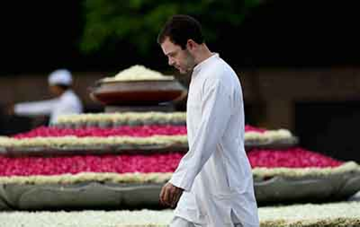 Bhopal: Rajiv Gandhi's 75th anniversary; Colleges, univ to hold special programme